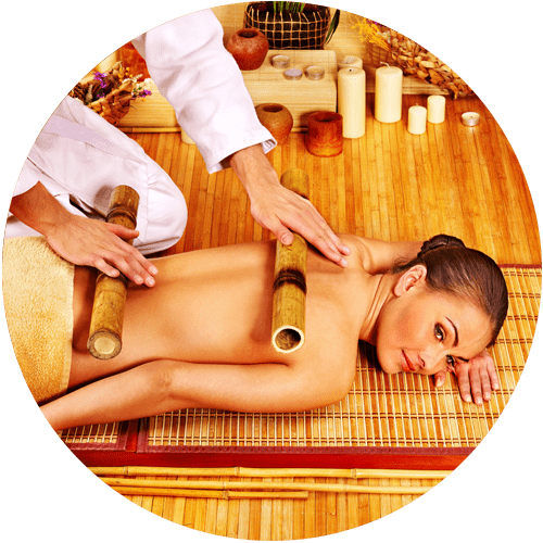 Bambú Massage